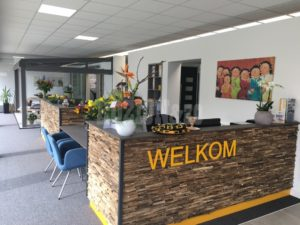 Team Kozijn & Zo - Neem contact op of kom naar de showroom in Hoogvliet