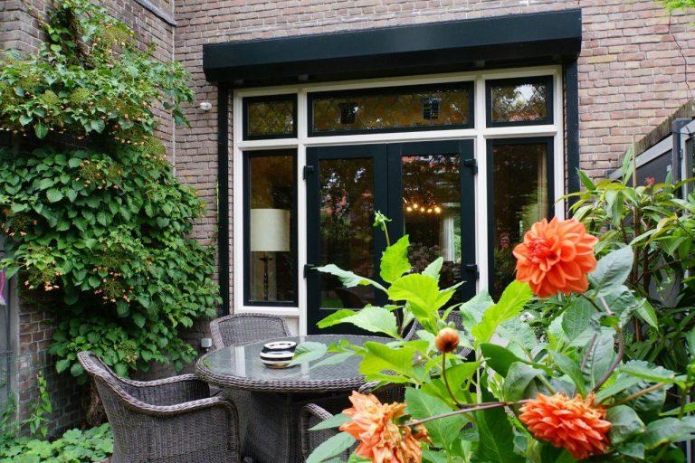 Kozijn & Zo Kunststof kozijnen - woningrenovatie Wassenaar - duurzaam, onderhoudsarm en met behoud van karakter woning - Kozijnen en klimaatverandering