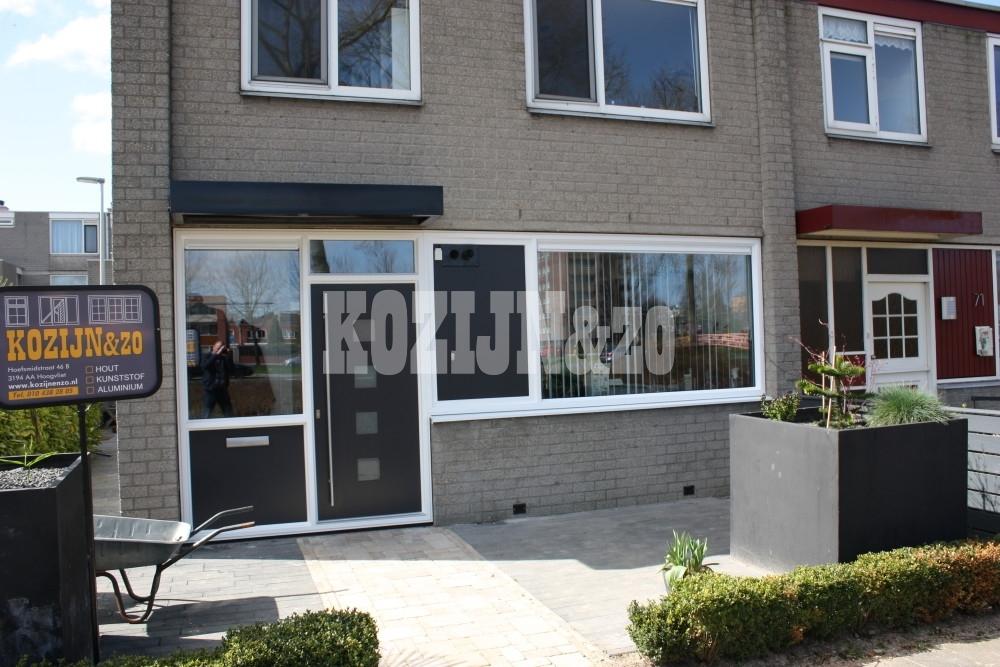 Kozijn & Zo Kunststof kozijn en - Op vakantie of in uw woning investeren?
