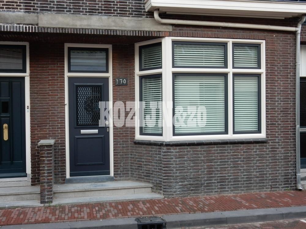 Kozijn & Zo Hoogvliet - Kunststof ramen