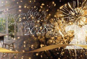 Wat zijn uw woonwensen voor 2018?