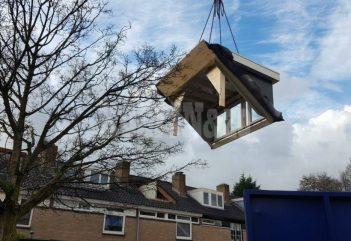 Met een dakkapel wordt uw woning meer waard