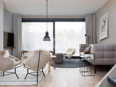 Kozijn & Zo Hoogvliet - voor sfeervolle binnenzonwering en raamdecoratie bij u bij ons aan het juiste adres