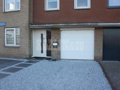Kozijn & Zo Hoogvliet - Hörmann garagedeuren