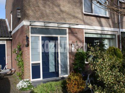 Kozijn & Zo Hoogvliet - Kunststof deuren - kunststof voordeuren