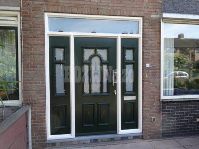 Kunststof deuren (9)