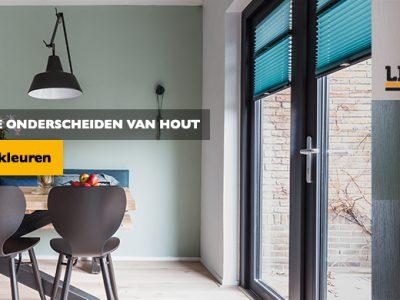 Kozijn & Zo Hoogvliet - kunststof kozijnen met LIGNA structuur