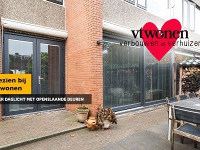 VT wonen Deuren-tuindeuren
